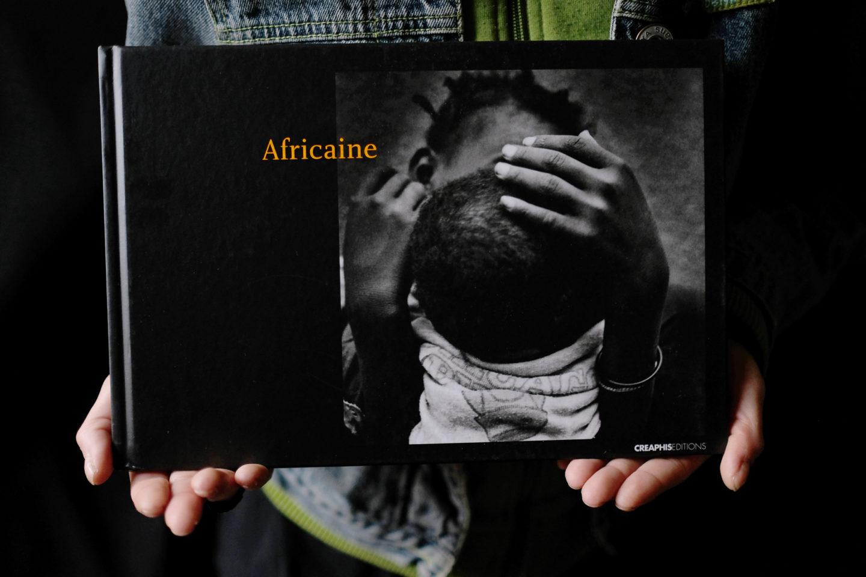 Africaine, chez Créaphis.